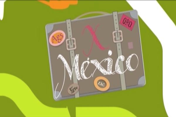 X México