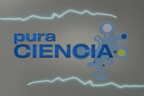 Pura ciencia