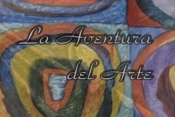 La aventura del arte